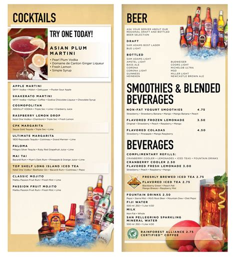 cocktail drinks menu beverage menu related keywords beverage menu long tail