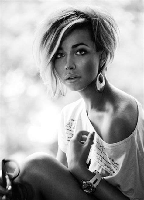 edgy short messy hairstyles edgy short hair short hairstyles 2016 2017 most
