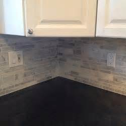 carrara tile backsplash the world s catalog of ideas