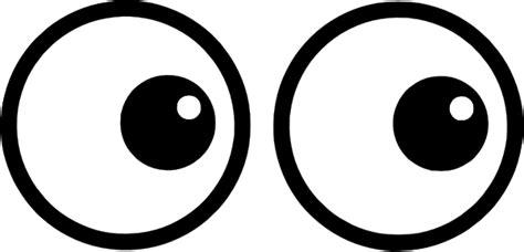 printable picture of cartoon eyes cartoon eyes clip art at clker com vector clip art