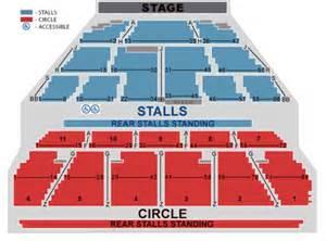 hammersmith apollo floor plan euro events seating plan for the hammersmith apollo