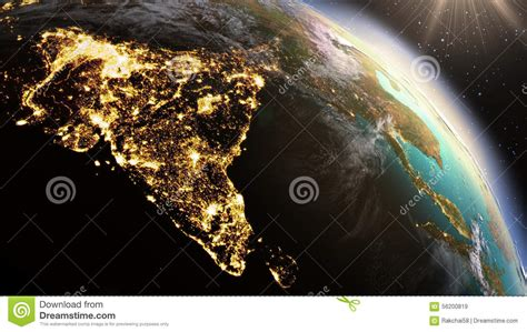imagenes satelitales free download planet earth asia zone using satellite imagery nasa stock