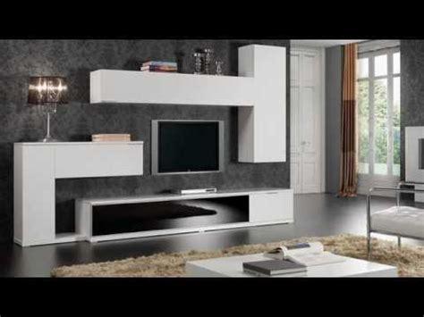 decorar sala tv pequeña salas comedor modernas