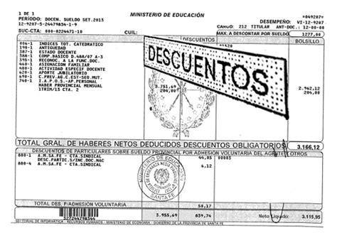 grilla sueldos docentes gobierno de la ciudad de buenos aires sueldo inicial del docente de ciudad de buenos aires