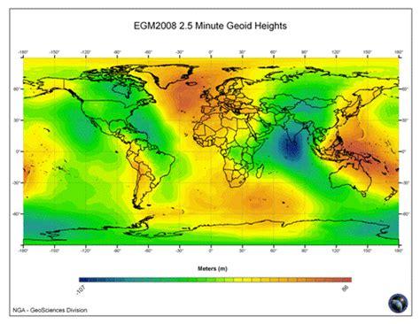using the egm2008 geoid model eye4software hydromagic