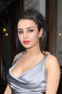Charli xcx out and about in london celebzz celebzz