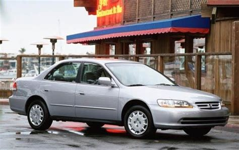 blue book value for used cars 2001 honda odyssey electronic throttle control used 2001 honda accord for sale pricing features edmunds