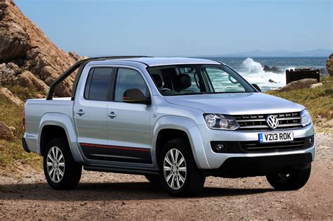 volkswagen amarok volkswagen u s ceo amarok could come here if chicken tax