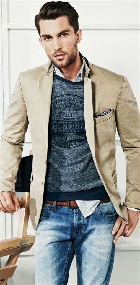 changing your fashion style to look great as a young gray haired woman 26 stylish casual friday men outfits to try styleoholic