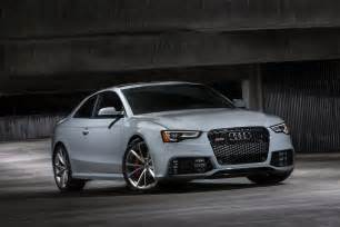 Audi A Sport Audi Rs 5 Coupe Sport Edition A Breed Pursuitist