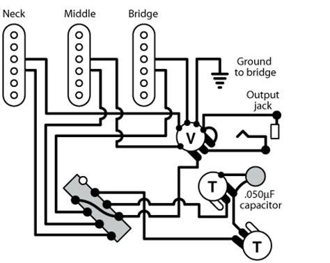 lifier circuit diagram wiring radar