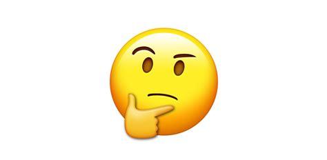 imagenes emoji pensando vage emoji s eindelijk weet je wat ze betekenen v va