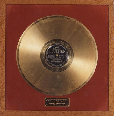 Records For Gold Record History On Air