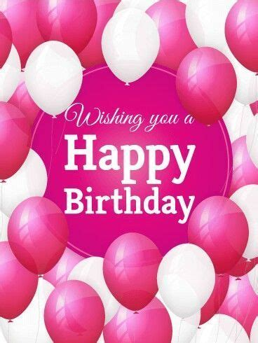 white pink happy birthday quotes pictures