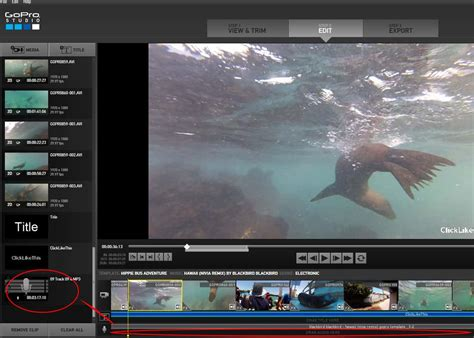 how to download more gopro edit templates click like this