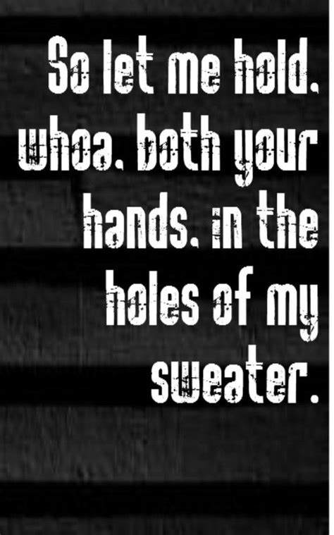 lyrics the neighbourhood the neighbourhood sweater weather song lyrics song