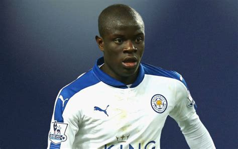 2016 chelsea new signing n golo kante expected to debut for chelsea against liverpool