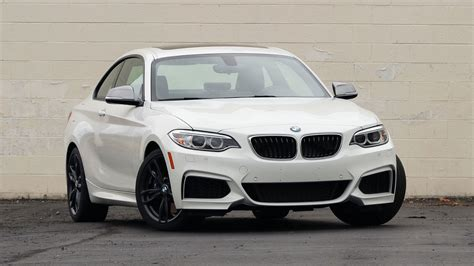 bmw reviews 2017 bmw m240i review just what the performance loving