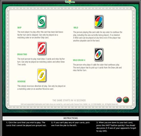 printable uno card game rules uno game instructions pdf free download programs