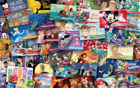 Downtown Disney Gift Card - disney now offering egift cards