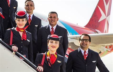 air cabin crew courses gozo news