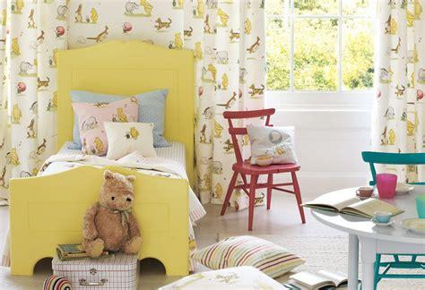 winnie the pooh bedroom wallpaper storybook children s wallpaper