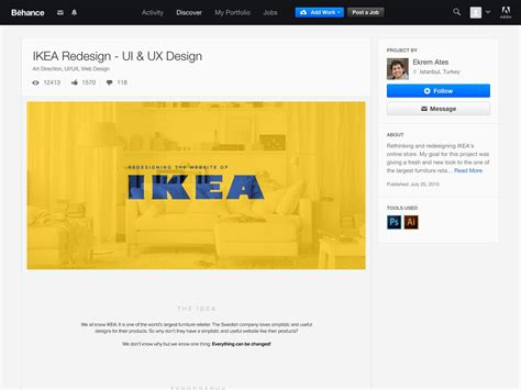Ikea Redesign by Popular Design News Of The Week July 20 2015 July 26