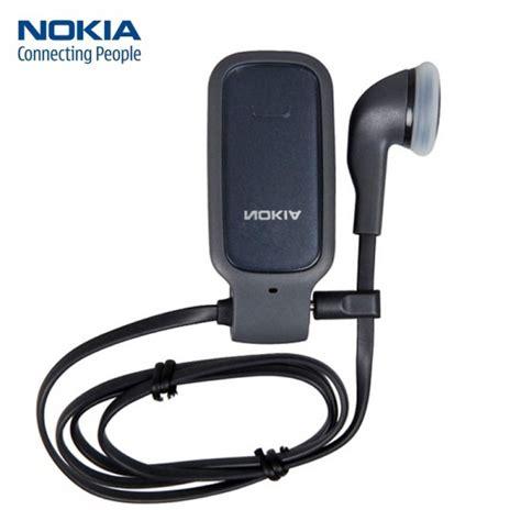 Headset Bluetooth Nokia X Nokia Bluetooth Stereo Headset Bh 106 Kenabuy Electronics