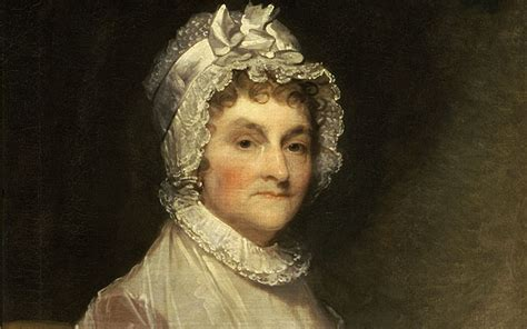 abigail adams pictures first lady abigail adams c span first ladies