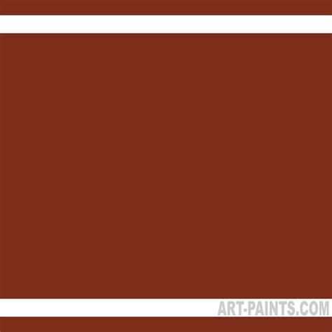 siena color burnt sienna school liquid egg tempera paints 150