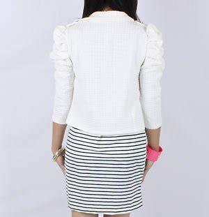 Baru Kemeja Coklat Sw Kemeja Wanita Baju Atasan Cewek Modis basic wardrobe tas wanita murah toko tas