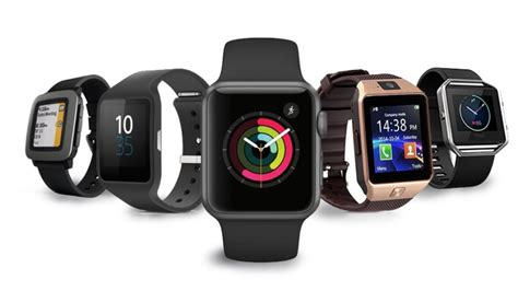 Smartwatch Apple 2018 best smart watches for apple android 2018