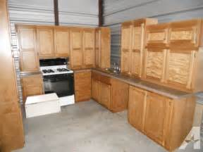 used kitchen cabinets best deals around for