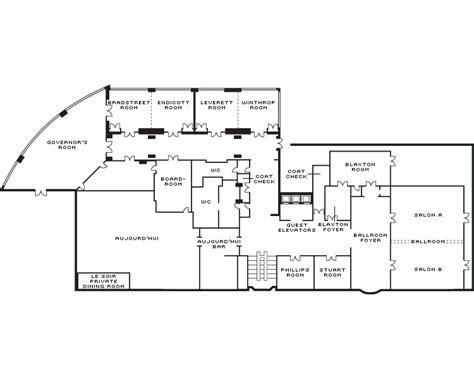 1300 Square Foot House Plans event venues boston meeting space four seasons boston