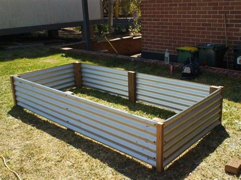 Corrugated Iron Vegetable Garden 16 Best Images About Corrugated Iron On Wall