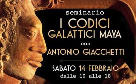 libreria ecumenica esoterica seminario i codici galattici a cura di antonio