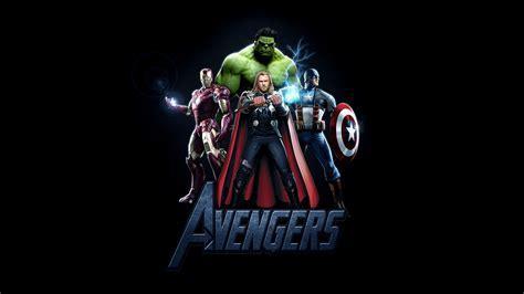 Logo Avengers Wallpapers   PixelsTalk.Net