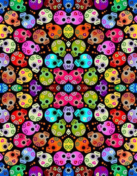 iphone wallpaper girly skull account suspended