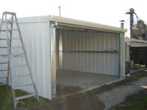free how to build small metal shed goehs