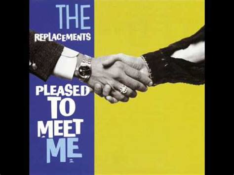 lyrics the replacements the replacements alex chilton
