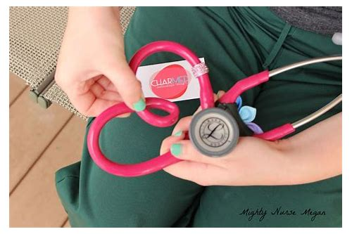 charmed stethoscope bling coupon code