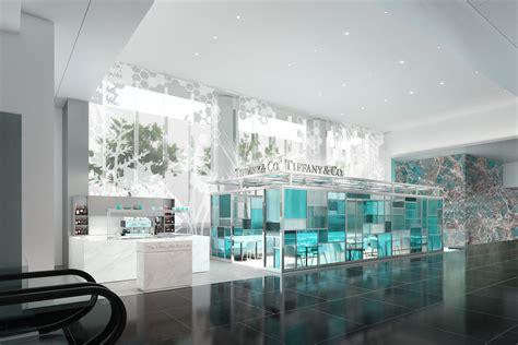 tiffany   open  tiffany blue box cafe  asia