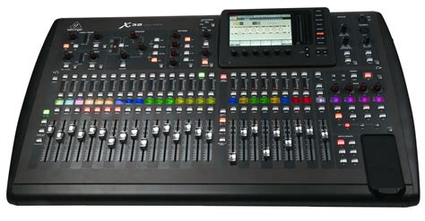Mixer Audio Beringer the gallery for gt x32 behringer compact