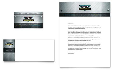 microsoft office business card template home maintenance letterhead templates word publisher