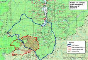 Montana Wildfire Map by Montana Fire Map Karmaboxers