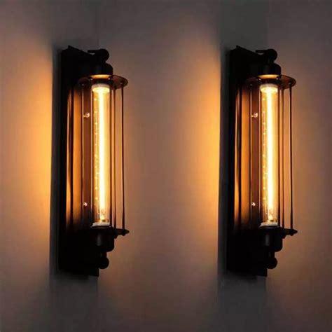ide desain lampu hias dinding cantikkreatif