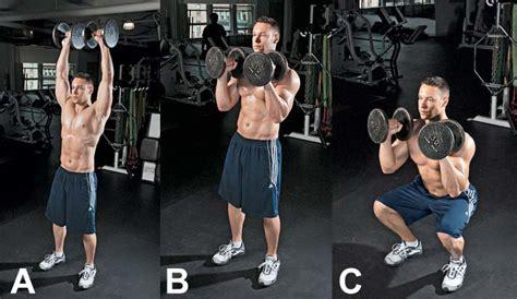 squat a casa allenamento funzionale a casa esercizi