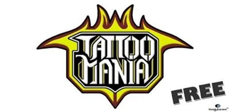 tattoo mania hd apk tattoo mania for android free download tattoo mania apk