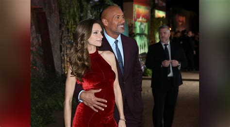 dwayne the rock johnson lauren hashian dwayne the rock johnson and lauren hashian are expecting