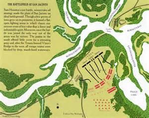 san jacinto map battle of san jacinto pictures posters news and